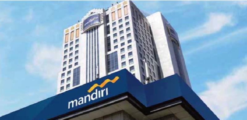 Uang Nasabah Bank Mandiri Hilang Rp 128 juta