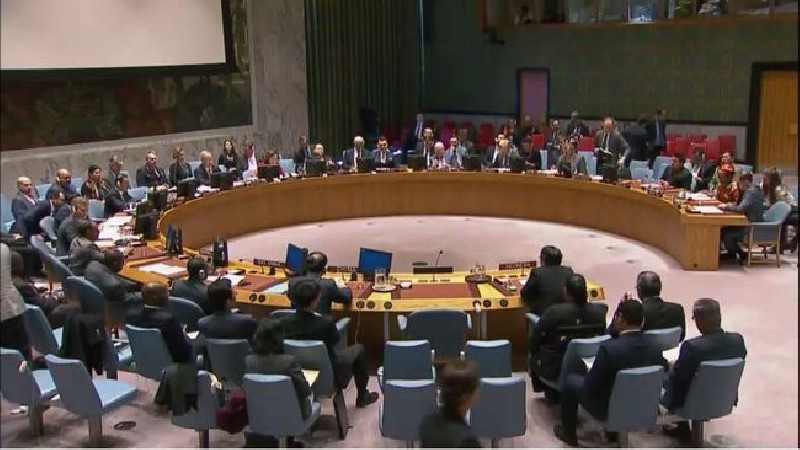 Ihwal Konflik Palestina - Israel, Amerika Dikabarkan Memblok Deklarasi DK PBB