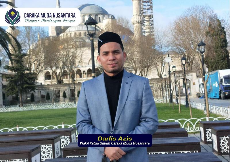 Kecam Israel, Ini Lima Pernyataan Sikap Caraka Muda Nusantara