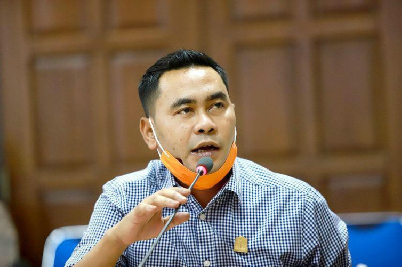 Falevi Kirani Pertanyakan Janji Pemerintah Aceh Untuk Sediakan 11 Rumah Sakit Rujukan Covid-19