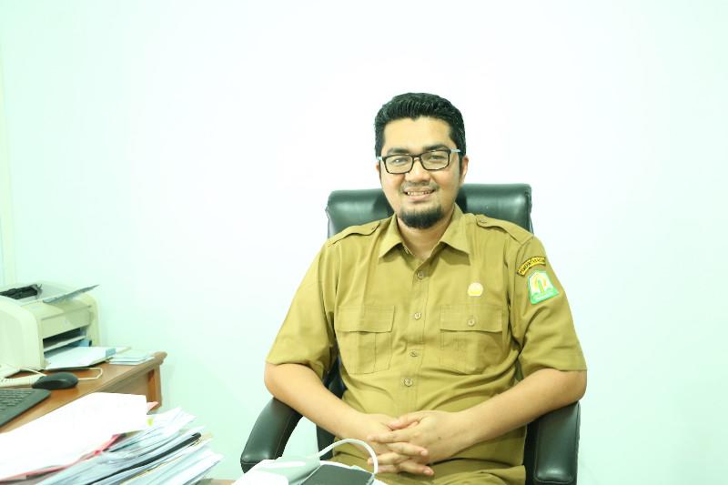 Kadis PMPTSP: Finlandia Buka Peluang Kerjasama dengan UMKM Aceh