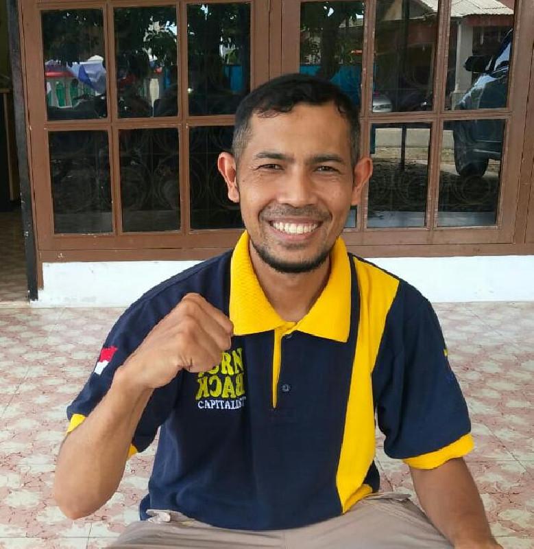 Muhammad Arnif: Beri Kepastian dan Jaminan bagi Para Pekerja Hari Ini
