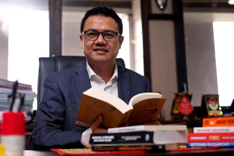 Prof Firman Noor Bicara Peluang Eksis Partai Baru, Simak Ulasannya!