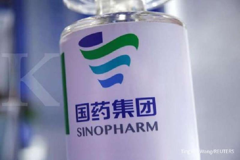 Vaksin Sinopharm Buatan China, Disetujui WHO Bisa Masuk Covax