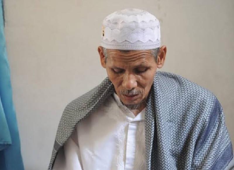 Aceh Kembali Berduka, Waled Ibrahim Ulee Titi Meninggal Dunia Akibat Lakalantas