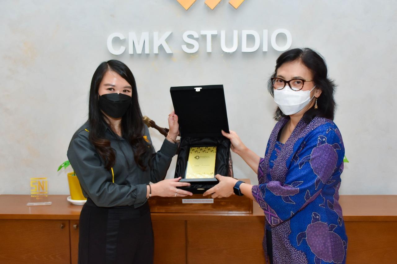Lindungi Konsumen dan Industri, Kemenperin Dorong Penerapan SNI Perhiasan