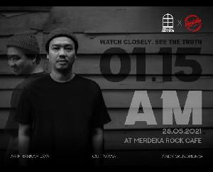 Film 01.15 AM Siap Tayang