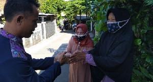 Sebagian Warga Aceh Berlebaran Hari Ini