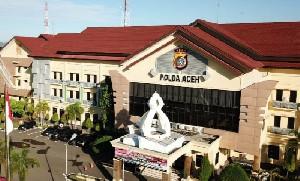 Polda Aceh Periksa Anggota DPRA Terkait Dugaan Korupsi Beasiswa