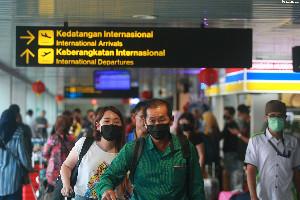 Pemerintah Diminta Jelaskan Secara Transparan Masuknya WNA ke Indonesia