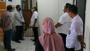 Ombudsman Nilai Ada Faktor Kelalaian Petugas Terkait Tahanan BNN Sumut Kabur