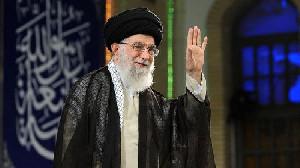 Pemimpin Iran Sebut Israel Basis Teroris