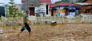 175 Jiwa Terkena Imbas Banjir Bandang di Gayo Lues