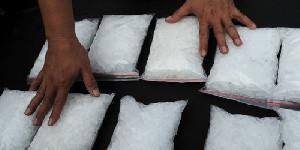 Polisi Ungkap Peredaran Sabu 310 Kilogram, Diduga Jaringan Iran