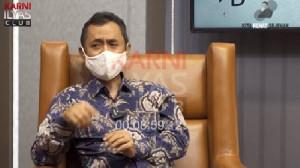 Eks Petinggi Sunda Empire Sebut, Banten Merdekakan Amerika Serikat