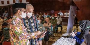 Dua Hari Pelaksanaan GANAS, 2.536 ASN di Aceh Dites Narkoba