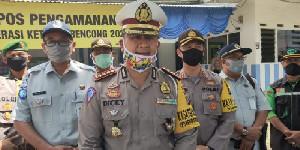 Polda Aceh Buru Rombongan Touring yang Menabrak Ulama