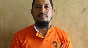 Polda Tangkap Eks Wakil Ketua FPI Aceh Karena Ajak Warga Terobos Mudik