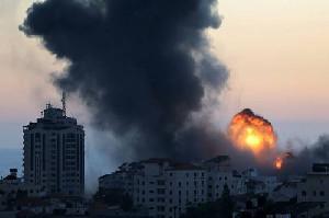 Saling Klaim Kemenangan Israel dan Hamas di Perang Gaza