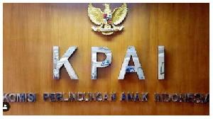 KPAI Kecam Pelibatan Anak-anak Saat Aksi Mendukung Ketua KPK