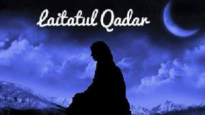 Asal Mula Kisah  Lailatul Qadar Bermula dari Kisah Nabi Syam'un