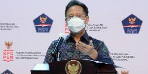 Menkes Budi Gunadi: Mutasi Baru Covid-19 Ditemukan di Tiga Daerah Indonesia ini