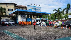 Jelang Idul Fitri 1442 H, PLN Aceh Siaga Penuh