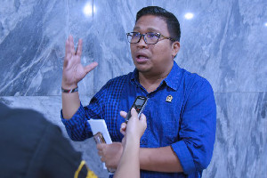 Legislator Nilai Pemerintah Gagal Jalankan Larangan Mudik