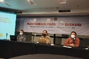 Survei LP3ES: Safari Nusantara AHY Dongkrak Elektabilitas Partai Demokrat
