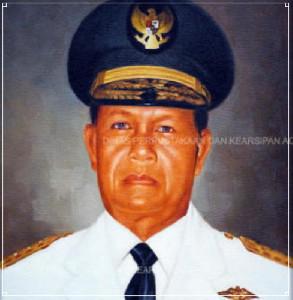Mantan Gubernur Aceh, Prof Syamsuddin Mahmud Meninggal Dunia