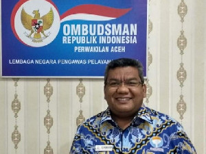 Nasabah Aceh Adukan Pelayanan BSI Ke Ombudsman RI