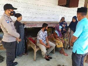 Penipuan Modus Hipnotis Di Aceh Utara, 1 Korban Rugi  Rp 25.000.000