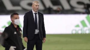 Zidane Mundur Dari Madrid Karena Sakit Hati
