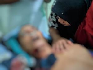 Idap Gangguan Jiwa Seorang Anak Bacok Ayahnya, Lalu Bunuh Diri