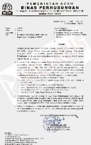 Izin Diubah Gubernur Bolehkan Angkutan Umum Beroperasi Di Wilayah Kabupaten/Kota