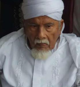 Aceh Kembali Berduka, Ulama Aceh Abu Matang Perlak Tutup Usia