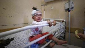 Masyarakat Aceh Bentuk Forum Peduli Palestina