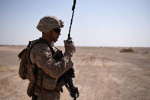Resmi AS dan NATO Mulai Tarik Mundur Pasukan dari Afghanistan