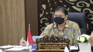 Aceh Termasuk Daerah Kenaikan Kasus Aktif Covid-19