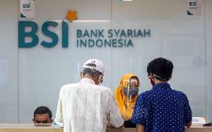 BSI Butuh Waktu Untuk Mengintegrasikan Semua Sistem di Aceh
