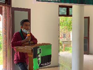 Bawa 31 Ahli IT ke Aceh, HMI Komisariat FEBI UIN-Ar-Raniry Apresiasi BSI
