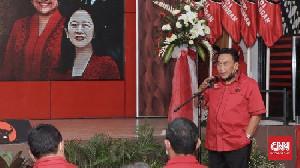 Bambang Wuryanto : Ganjar Terlalu Ambisius