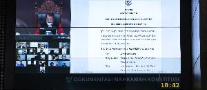 Parpol Lolos Parliamentary Threshold Tak Perlu Verifikasi Faktual