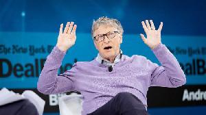 Perceraian Bill dan Melinda Gates Bikin Gempar China