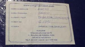 Warga Aceh Meninggal di Jakarta Dipulangkan Oleh BPPA ke Montasik
