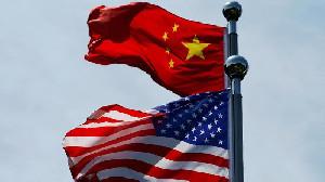 Amerika Larang Impor Hasil Laut China