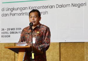 Diharapkan Komitmen Semua Pihak untuk Dukung dan Optimalkan Peran dan Fungsi Humas Pemerintah