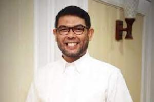 PKS Ajukan Nasir Djamil Sebagai Calon Gubernur Aceh