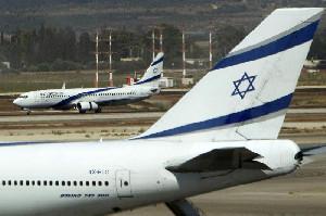 Arab Saudi Tak Izinkan Pesawat Israel Melintas