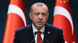 Presiden Turki Telepon Presiden Rusia, Ada Apa?